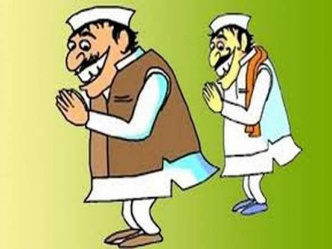 Maval Lok Sabha Election: betting on candidates voting leads | मावळ लोकसभा निवडणूक : उमेदवारांच्या मताधिक्यावरून मावळात पैजा....