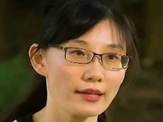 Even before the official announcement, China knew about the corona; Dr. who fled from Hong Kong to America. Information of Li Meng Yan | अधिकृत घोषणेपूर्वीच चीनला कोरोनाबाबतची माहिती होती; हाँगकाँगहून अमेरिकेला पळालेल्या डॉ. ली मेंग यान यांची माहिती