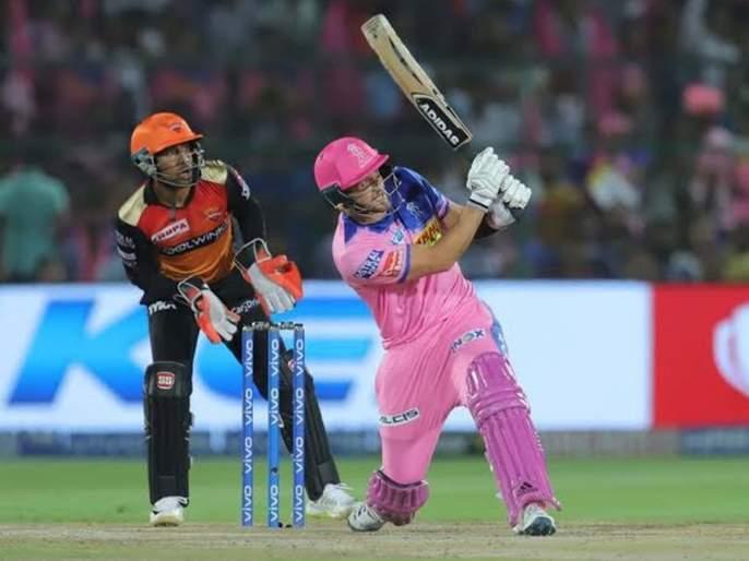 Liam Livingstone withdraws from IPL 2020 to focus on first-class cricket   राजस्थान रॉयल्सनं रिलीज केलं अन् त्यानं IPL 2020 मधूनच माघार घेतली