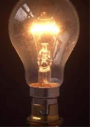 Excuse three months of electricity bills due to lockdown | लॉकडाऊनमुळे तीन महिन्यांचे वीजबील माफ करा