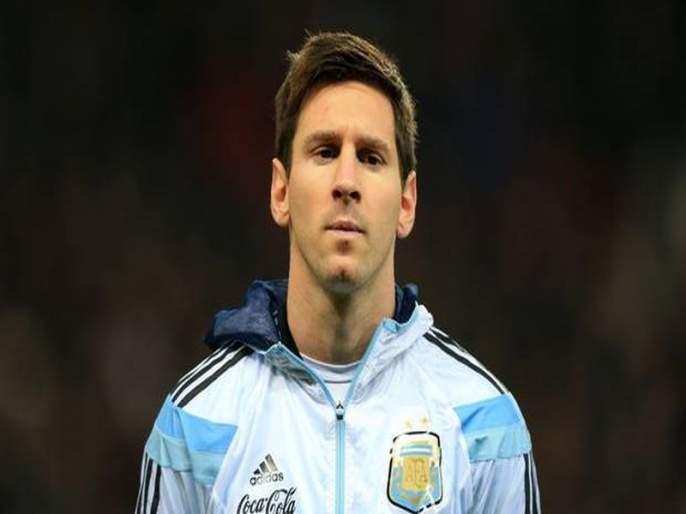 Messi and Argentina will not face Israel in Jerusalem friendly match cancelled after protests   मेस्सीचे पुतळे जाळण्याच्या पॅलेस्टीनच्या धमकीनंतर फिफाचा इस्रायलला हिसका!