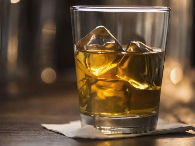 tourism ministry writes to election commission for relaxing restriction on liquor | गोव्यातील मद्यबंदी शिथिल होणार?