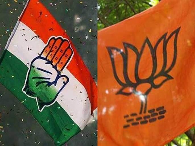 Former Karnataka Chief Minister Hd Kumaraswamy said Congress should establish power with BJP | काँग्रेसने भाजपासोबत सत्तास्थापन करावी; माजी मुख्यमंत्र्यांनी सांगितलं 'हे' कारण...