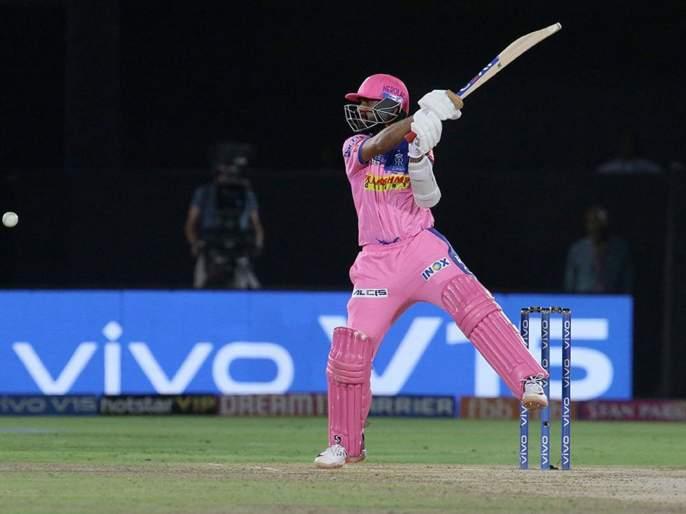 IPL 2019 RR vs SRH : राजस्थानचा हैदराबादवर विजय | IPL 2019 RR vs SRH : राजस्थानचा हैदराबादवर विजय