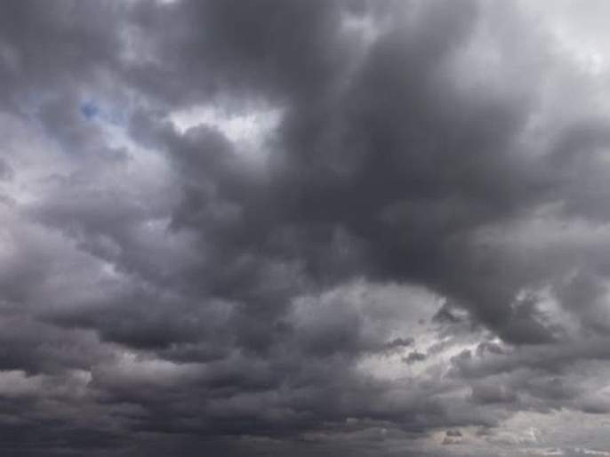 Rain raises fear   Maharashtra Election 2019: पावसाने वाढविली धाकधूक