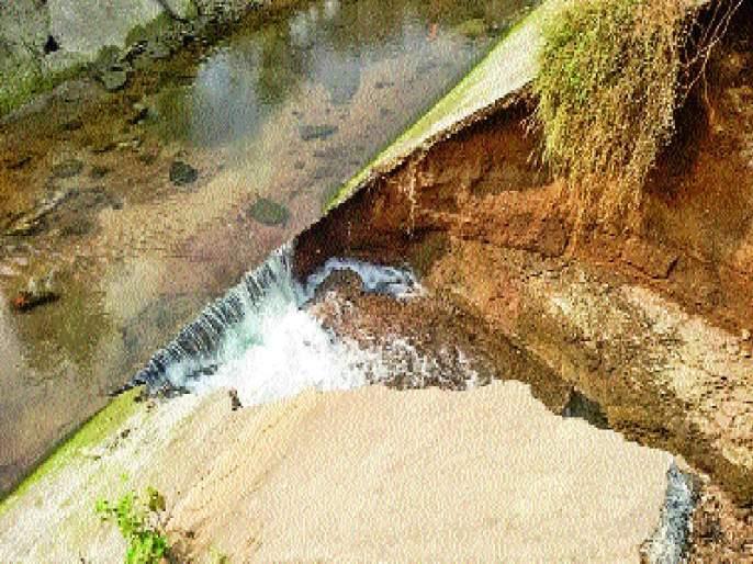 Dangerous canals! | धोकादायक कालवे!
