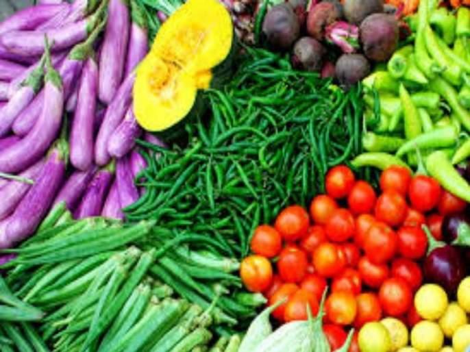 Does the sanitizer wash vegetables and fruits? Beware; Appeal to medical experts | सॅनिटायझरने भाज्या, फळे धुताय? खबरदार; वैद्यकीय तज्ज्ञांचे आवाहन