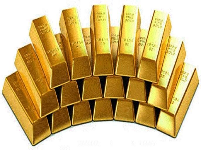 Increase in gold loans in lockdown | लॉकडाऊनमध्ये सोनेतारण कर्जात वाढ