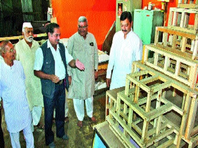 Positive message will go to society - Chhatrapati SambhajiRaje | समाजात सकारात्मक संदेश जाईल - छत्रपती संभाजीराजे