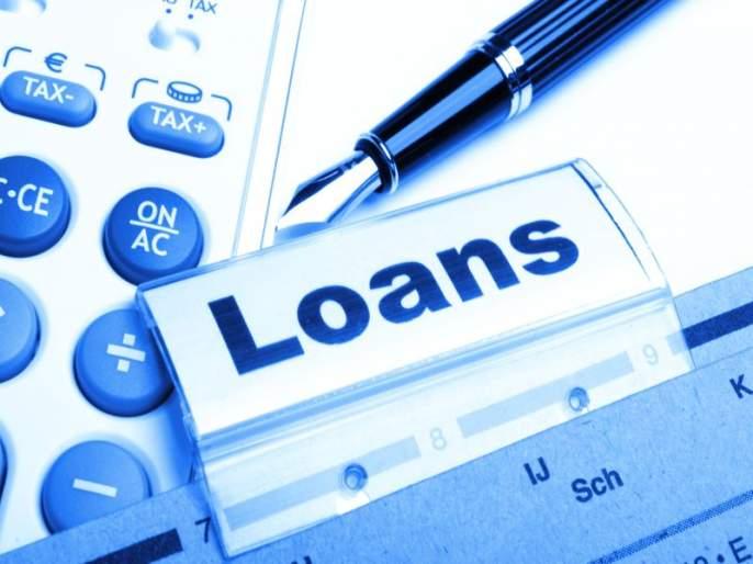 It is in the interest of banks to 'write-off' outstanding loans | थकीत कर्जे 'राईट-ऑफ' करणे बँकांच्या हिताचेच