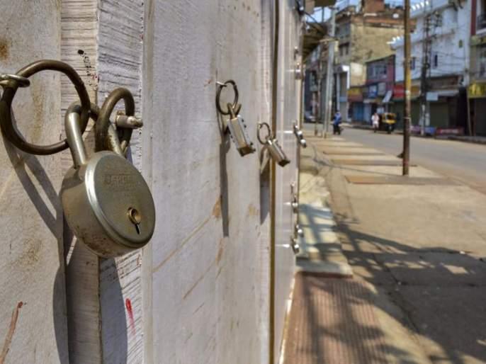 Maharashtra Lockdown: Strong preparation for lockdown and package, likely to take effect from April 15 to April 30 | Maharashtra Lockdown : लॉकडाऊन अन् पॅकेजची जोरदार तयारी,१५ एप्रिलपासून ३० एप्रिलपर्यंत लागू होण्याची शक्यता