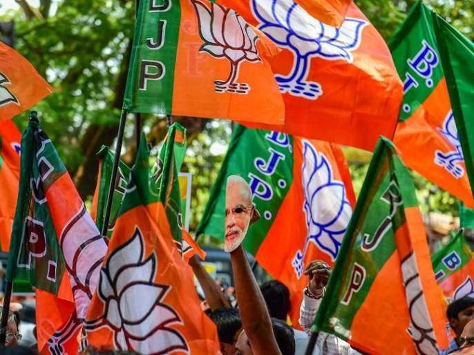 BJP spent Rs 27,000 crore in Lok Sabha elections; CMS report | अबब...! लोकसभा निवडणुकीत भाजपाचा खर्च तब्बल 27 हजार कोटींवर; सीएमएसचा अहवाल