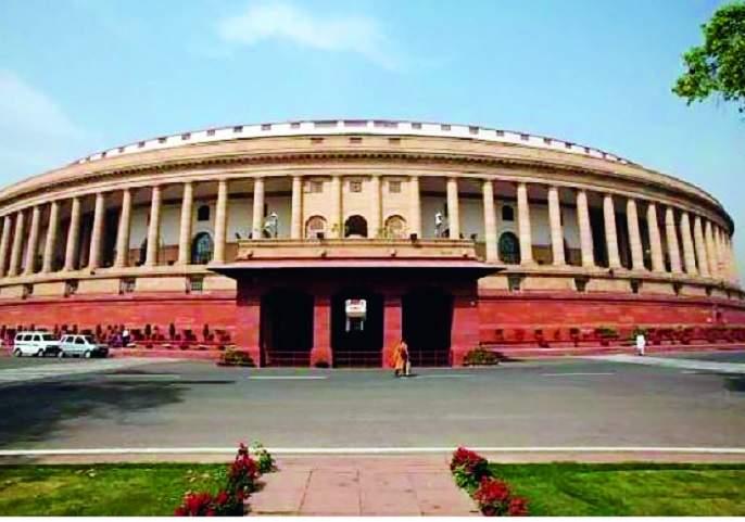 MPs, ride on Delhi! - Jagar | मराठी खासदारांनो, दिल्लीवर स्वार व्हा!--जागर