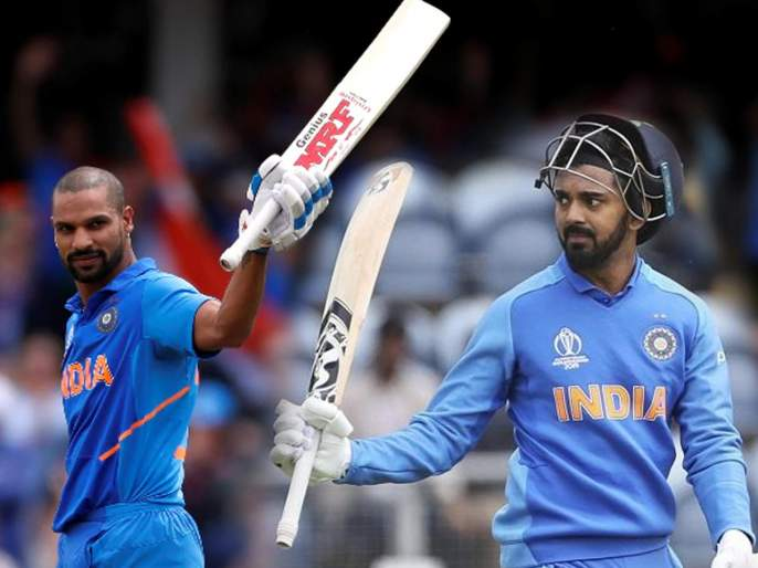 India vs West Indies, 3rd ODI : Time for KL Rahul to replace Shikhar Dhawan? India's likely playing XI | India vs West Indies, 3rd ODI : धवनच्या जागी राहुलला संधी मिळणार? आज कोण असतील टीम इंडियाचे अंतिम शिलेदार?