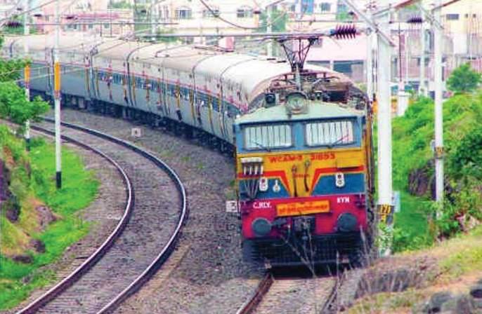 Lokmanya Tilak-Nagpur special train on September 7 | लोकमान्य टिळक-नागपूर विशेष रेल्वे १५ सप्टेंबरला