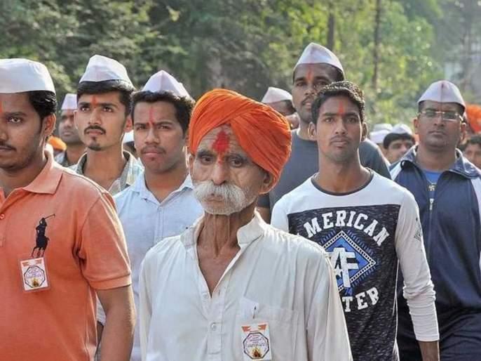 Coronavirus shivpratishthan rally canceled in Sangli | Coronavirus: सांगलीतील शिवप्रतिष्ठानची रॅली रद्द; 'कोरोना'चा संभाजी भिडेंनाही फटका