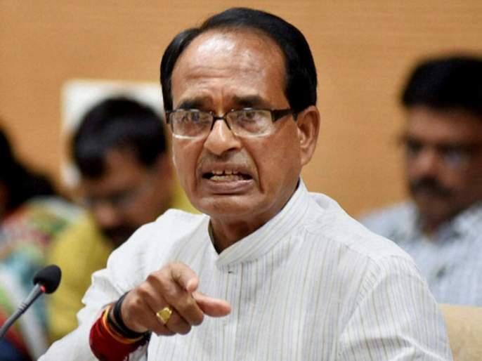 """The Kamal Nath government means Ranchoddas said shivraj singh chauhan   """"कमलनाथ सरकार म्हणजे, 'रणछोडदास'; त्यांना कोरोना सुद्धा वाचू शकणार नाही"""""""