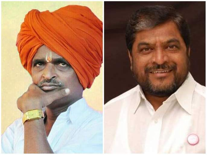 Raju Shetty reacted to the statement of Indurikar Maharaj   लिंग भेदाबाबत इंदुरीकर महाराजांच वक्तव्य चुकीचेच: राजू शेट्टी