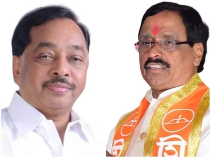 Shiv Sena MP Vinayak Raut criticizes Narayan Rane | कामे मार्गी लागत असल्याने राणेंना 'पोटशूळ' उठला: विनायक राऊत