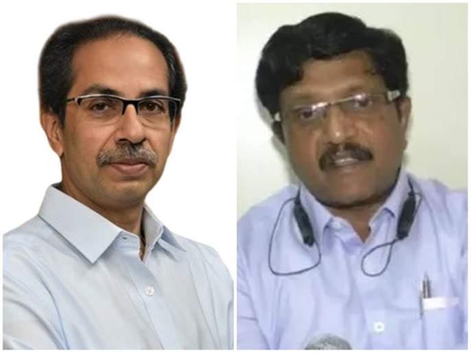 Anandraj Ambedkar criticizes Uddhav Thackeray from CAA | CAA : उद्धव ठाकरेंचे दोन्ही दगडांवर पाय : आनंदराज आंबेडकर