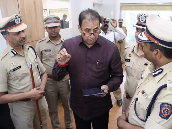 disha act implemented state before the session ends | अधिवेशन संपण्यापूर्वी महाराष्ट्रात 'दिशा' कायदा लागू करणार : गृहमंत्री