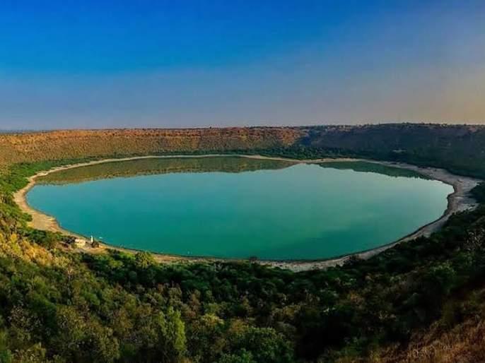 Nandur Madheshwar Lonar lake will get Ramsar status   नांदूर मधमेश्वर, लोणार सरोवराला 'रामसर'चा दर्जा मिळणार