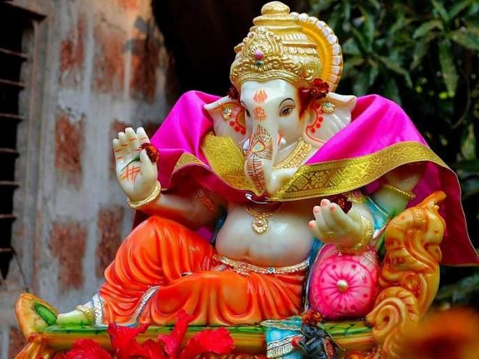 Ganesh Mahotsav 2019 : You Should Know these 108 Names of Lord Shri Ganesha | Ganesh Chaturthi 2019 : श्री गणेशाची म्हणजेच आपल्या लाडक्या बाप्पाची १०८ नावे