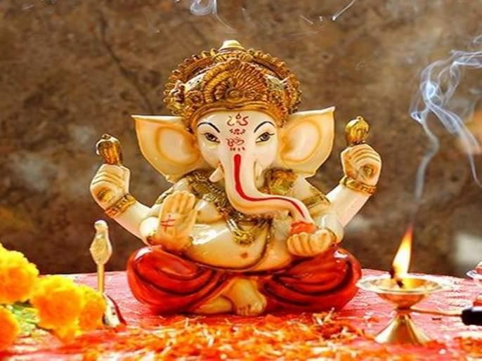 Ganesh Chaturthi 2019 know date shubh muhurt and pooja vidhi of ganpati festival   Ganesh Pooja Vidhi : अशी करा विघ्नहर्त्याच्या प्रतिष्ठापना; जाणून घ्या मुहूर्त आणि विधी!