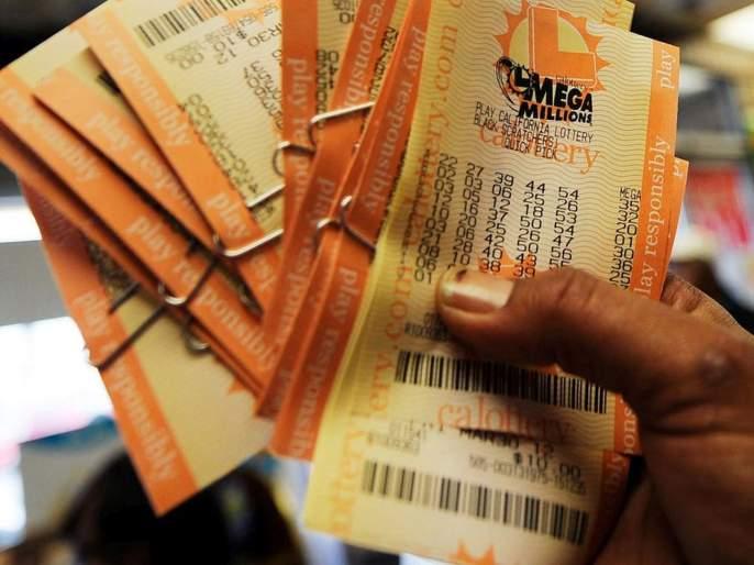 someone from india could win a 25 3 billion jackpot this friday night | Advt: शुक्रवारी रात्री कुणी भारतीय जिंकू शकतो अब्जावधीचा जॅकपॉट