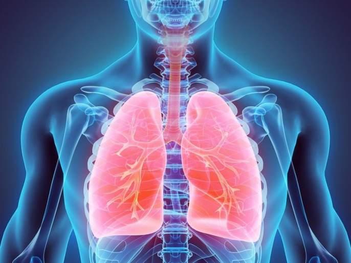 Lung fibrosis due to climate change | वातावरणातील बदलांमुळे लंग फायब्रॉसिस