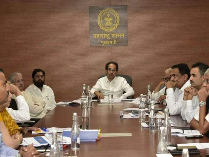 The constituency of the five ministers in the state is next to each other; Which department got the most number of ministers? | राज्यातील २३ मंत्र्यांचे मतदारसंघ परस्परांच्या शेजारी; कोणत्या विभागाला मिळाली सर्वाधिक मंत्रिपदं?
