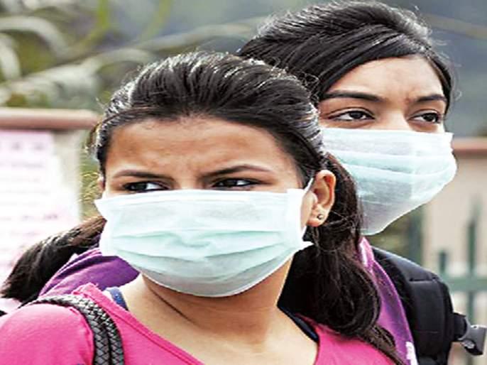 Swine flu infection is more suitable throughout the state; 177 patients die in 5 months   राज्यभरात स्वाइन फ्लूचा फास अधिक आवळतोय; 5 महिन्यात १७७ रुग्णांचा मृत्यू