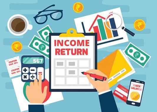 It is no longer possible for middle class to receive income tax exemption! | इन्कम टॅक्स कमी होण्याची वाट पाहताय?... मग ही बातमी तुमच्यासाठी महत्त्वाची!