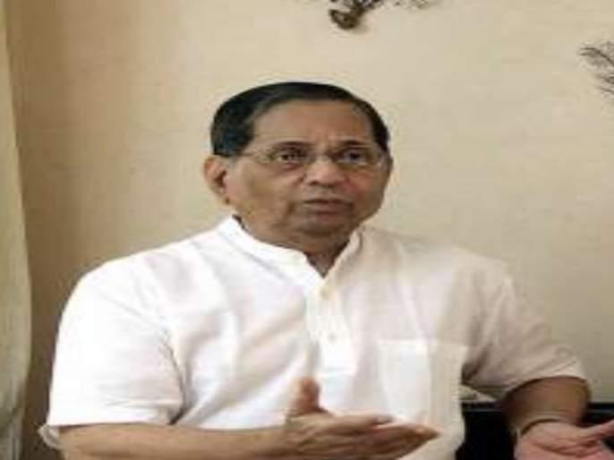 Parliamentary committees are failed in many important fraud scandals in the country: Madhav Godbole | देशातील महत्त्वाच्या घोटाळ्यांत संसदीय समित्यांचे झाले ' भजे ': माधव गोडबोले