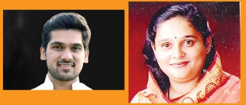 Madhurimarajan's admiration continues, claiming to be the only competent candidate from 'North' | मधुरिमाराजेंची मनधरणी सुरूच, 'उत्तर'मधून त्याच सक्षम उमेदवार असल्याचा दावा