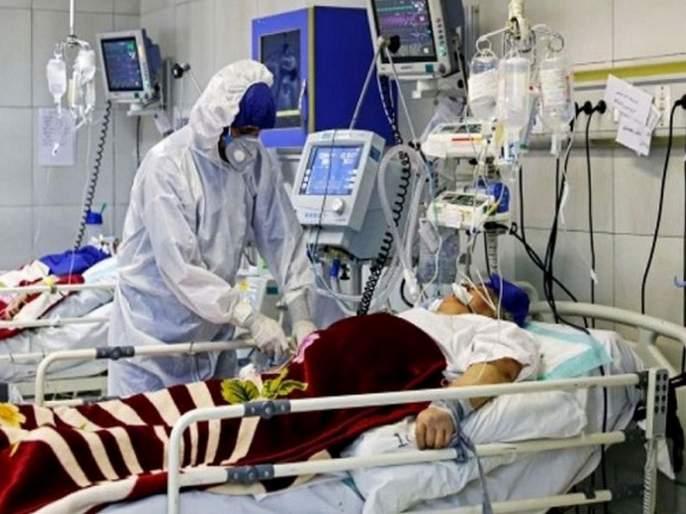 CoronaVirus 145 new patient found in single day total toll reaches to 635 in maharashtra kkg | CoronaVirus: राज्यातील रुग्णांच्या संख्येत दिवसभरात १४५नं वाढ; कोरोनाग्रस्तांचा आकडा ६०० पार