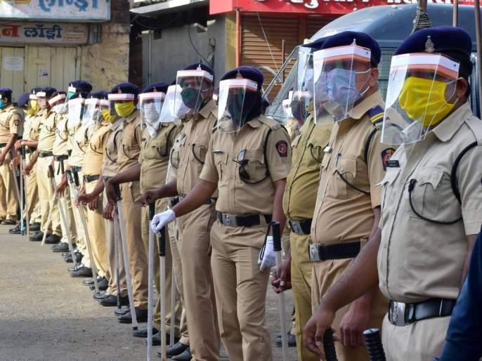 Maharashtra is not in the list of 10 best police stations; The list was published by the Union Home Ministry   १० सर्वोत्तम पोलीस ठाण्यांच्या यादीत महाराष्ट्र नाही; केंद्रीय गृह मंत्रालयानं यादी केली प्रसिद्ध