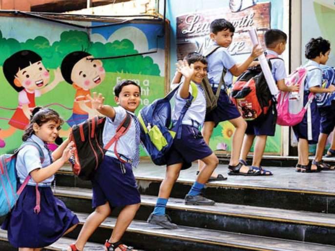 schools in Thane district will be closed till 31st December amid covid 19 crisis | मुंबई पाठोपाठ ठाणे जिल्ह्यातल्या शाळाही ३१ डिसेंबरपर्यंत बंद; पालकमंत्र्यांचे आदेश