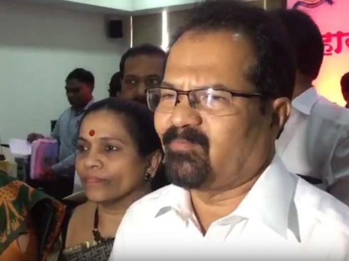 Maharashtra Election Results: vishwanath mahadeshwar Loss in Vandre east | महाराष्ट्र निवडणूक निकाल : मातोश्रीच्या अंगणात शिवसेनेला धक्का, विश्वनाथ महाडेश्वर पराभूत