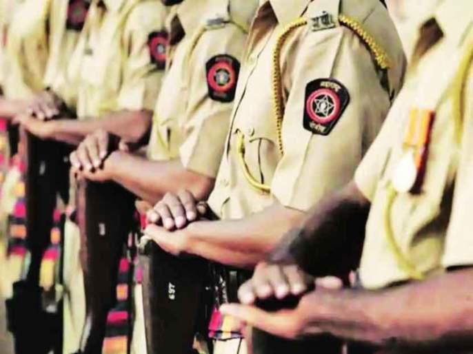 Option to appoint special police to reduce the stress on the police | पोलिसांवरचा ताण कमी करण्यासाठी विशेष पोलिसांच्या नेमणुकीचा पर्याय