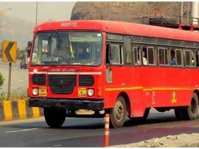 Agitation of Maratha community; ST service closed in Solapur district on Monday | मराठा समाजाचे आंदोलन; सोमवारी सोलापूर जिल्ह्यातील एसटी सेवा राहणार बंद