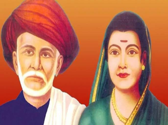 Give Bharat Ratna to Mahatma Flowers and Savitribai - Shrirang Barne | महात्मा फुले व सावित्रीबाईंना भारतरत्न द्या -श्रीरंग बारणे