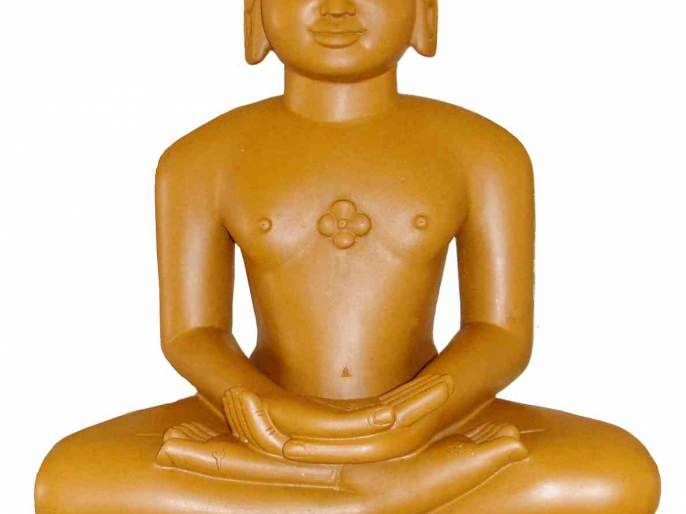 The practice of Jainism is useful to the whole world for corona control | मुखपट्टी ते मास्क, स्थानक निवास ते विलगीकरण!