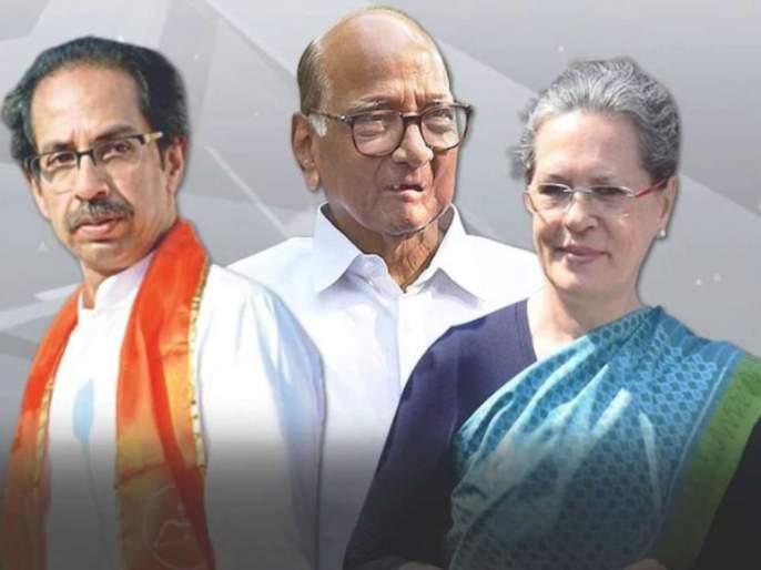 Maharashtra Development Alliance should be successful! | महाराष्ट्रविकास आघाडीचाप्रयोग यशस्वी व्हायला हवा!