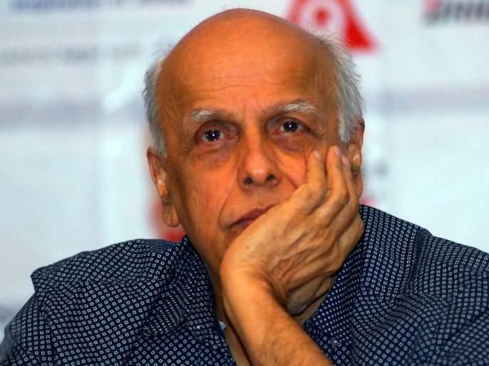 mahesh bhatt shared the article of rana ayub from time magazine and criticized modi | मैं नहीं मानता, मैं नहीं मानता...! महेश भट यांचे मोदींविरोधात ट्वीट; पुन्हा झालेत ट्रोल!!