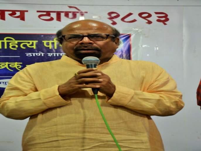 Konkani man worked in hand that he did not go back: Dr. Mahesh Keluskar | कोकणी माणसाने हातात काम घेतले कि मागे हटत नाही : डॉ. महेश केळुस्कर