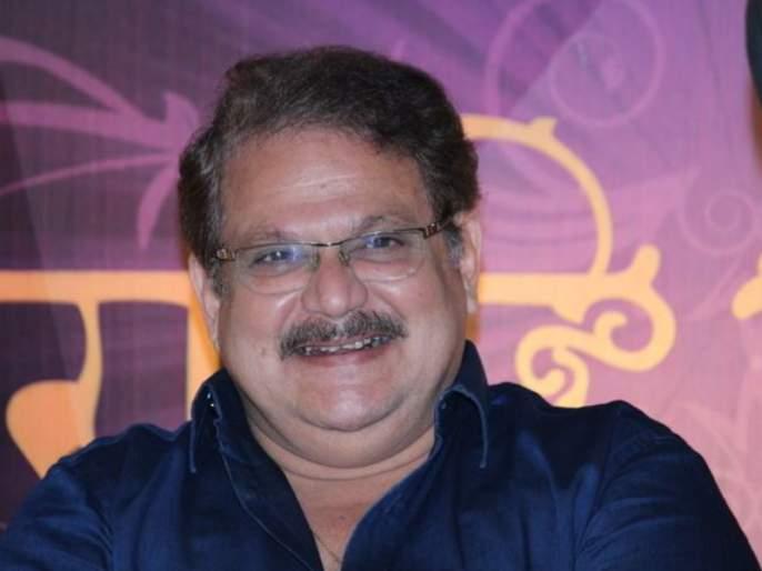 'Dhadakebaj' director's 'jhapatlela' journey present on front of audience | 'धडाकेबाज' दिग्दर्शकाचा 'झपाटलेला' प्रवास उलगडला