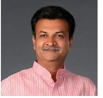 Karnatak: Mahesh Kumthali has been given the status of Cabinet Minister | Karnatak : महेश कुमठळ्ळी यांना कॅबिनेट मंत्र्यांचा दर्जा