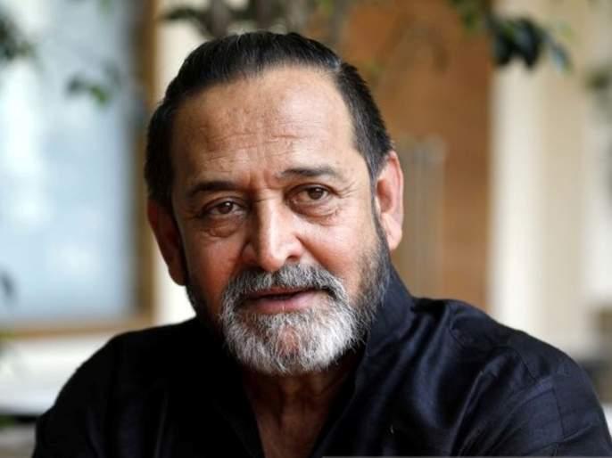 35 crore ransom demanded due to lockdown? Tea seller threatens director Mahesh Manjrekar | महेश मांजरेकर यांच्याकडे मागितली ३५ कोटींचीखंडणी? लॉकडाऊनमुळे बेरोजगार चहाविक्रेत्याकडूनधमकी