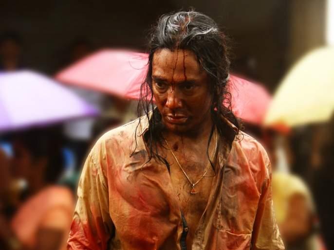 The small screen villain Mahesh Shetty will appear in the film   छोट्या पडद्यावरील खलनायक महेश शेट्टी दिसणार ह्या सिनेमात